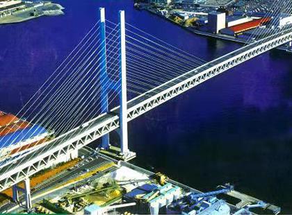 水性带锈防锈漆基础工程案例展示