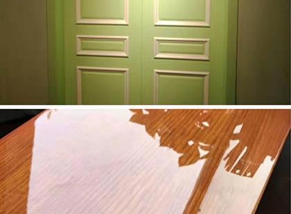 山东木器装饰漆